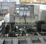 Automatic Cartoning Machine (ZH-100)