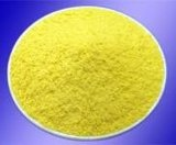The Factory Lowest Price of Polymeric Ferric Sulfate (PFS)
