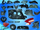 Plastic Mould for Cover