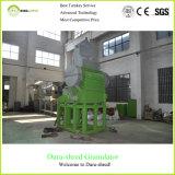 Dura-Shred Granulated Rubber Making Machine (TSQ1740X)