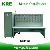 Class 0.05 10 Position Single Phase Energy Meter Test Bench for 1P3W Meter
