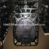 Grey Cast Iron / Ductile Manhole Covers