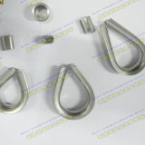 Stainless Steel 304 Thimble