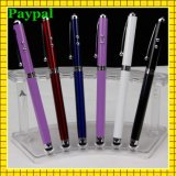 New Design Promotional Laser Metal Ballpen (gc-p008)