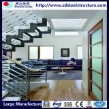 Steel Structure Saving Warehouse Space Attic Platform Rack