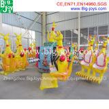 Amusement Park Kagaroo Ride for Sale (BJ-RR20)