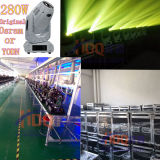 High Power Robe 10r 280W Spot Beam LED Moving Head Light