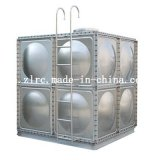 Stainless Steel Water Tank/ Manufactory Sectional Tank