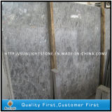 China Grey Marble Stone Overlord Flower Slab for Building Tiles
