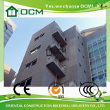 Weather Resistant Fiber Cement Decorative Wall Board