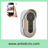 Color WiFi Video Door Phone Wireless for Apartments Intercom System