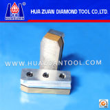 Ficket Diamond Polishing Block for Stone Surface