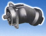 Rexroth A2FM Series Axial Piston Motor