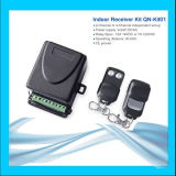 Qn-Kit01 Fixed Code Small Unviersal Micro RF Transmitter and Receiver