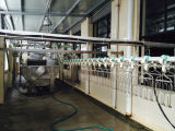 New Whole Poultry Slaughter Line for Hot Sale