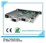 OEM CATV 1550nm Internal Directed Optic Transmitter with AGC (FWT-1550D/PS-10)