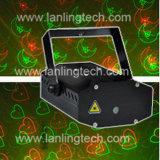6 in 1 Mini Laser MNB61RG, Disco Lights