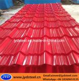 Glazed PPGI/PPGL Steel Roof Sheet