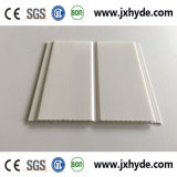 White Middle Groove PVC Panel Ceiling Decoration 5/6/7/8mm Thickness