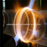 Quartz High Temperature Tube (YKT-039)