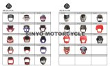 Sell High Quality Motorcycle Head Cover