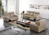 Leisure Italy Leather Sofa Furniture (431)