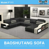Black Color Fashion Furniture F111
