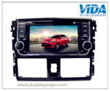 Special Two DIN Car DVD for Toyota Vios-2014
