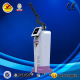 RF Drive Fractional CO2 Laser for Scar Removal Vaginal Rejuvenation