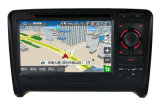 Hla Android5.1 Car Audio for Audi Tt Mk2 GPS Navi