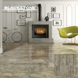 Roma Series Glazed Polished Tile with Marble Pattern 600*600 (11619)