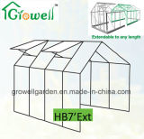 Hb7′ Garden Extension Greenhouse (HB7′ EXT)