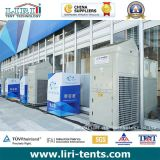 Tent with Big Air Conditioner and Air Conditioning, Tent with Cooling System for Sale