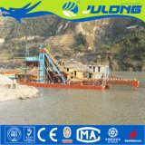 2017 China Multipurpose Bucket Chain Dredger for Sale