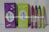 4PCS Count Box 88x8mm Mini Crayon