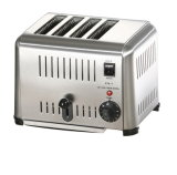 Electric Toaster (ET-4)