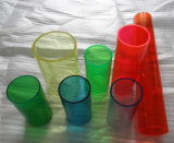 Transparent and Colors Acrylic Plexiglass PMMA Tube for Lighting