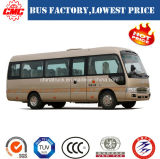 Dongfeng Costar Luxury Bus/Coach (26 Seats)