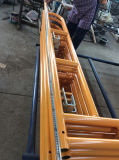 American Steel Frame H Frame with C-Lock
