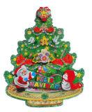 2017 Hot Sales 3D Christmas Tree Sticker