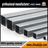 304 Square Stainless Steel Seamless Pipe