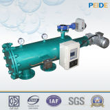 Automatic Stainless Steel Water Filter for River Water
