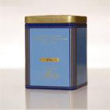 OEM Black Tea Tin Box