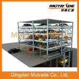 Public Mechanical Garage Parking Equipment