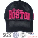 Custom Made Washed Cotton Sport Cap