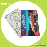 CS H ID Clamshell Cards for RFID Attendance System (GYRFID)