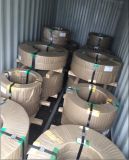 Cold Rolled Stainless Steel Strips (430 BA With Paper)