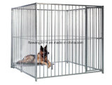 Galvanized Iron Dog Kennel Dog Pen Dog Cage