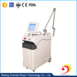 4 Wavelength Q-Switch ND YAG Medical Laser Tattoo Removal Machine