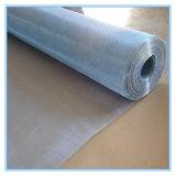 Aluminum Mesh Manufacture